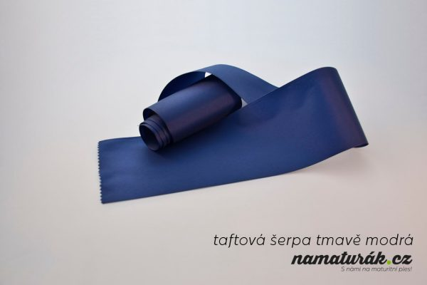 serpy_taftova_tmave_modra