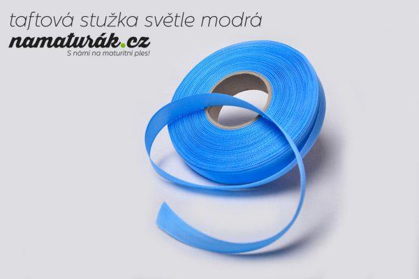 stuzky_taftova_svele_modra