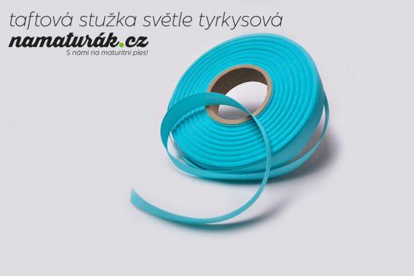 stuzky_taftova_svetle_tyrkysova