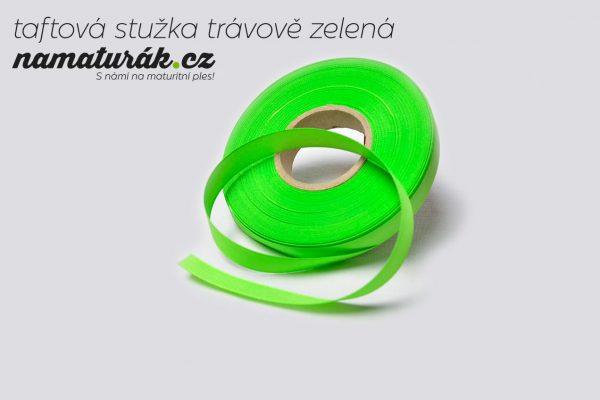 stuzky_taftova_travove_zelena