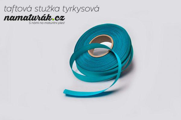 stuzky_taftova_tyrkysova