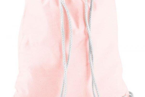 pastelová růžová