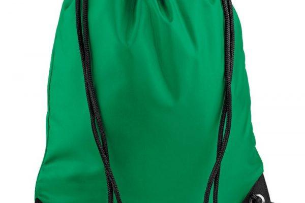 středně zelená