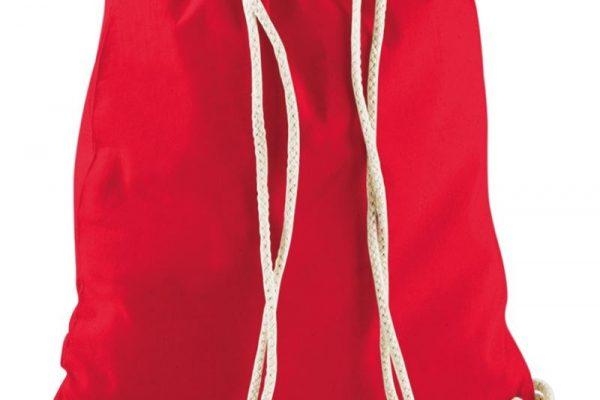 zářivě červená