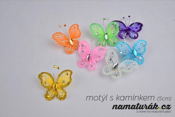 ozdoby_motyl_s_kaminkem_5cm
