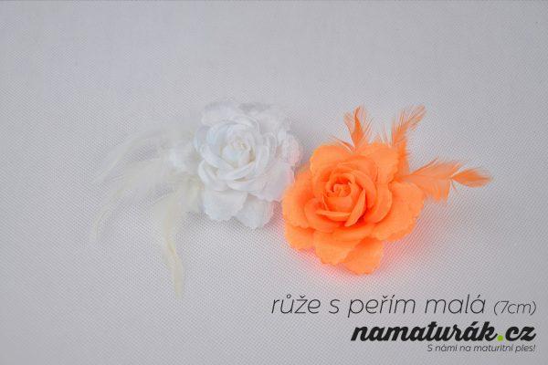 ozdoby_ruze_s_perim_mala_7cm