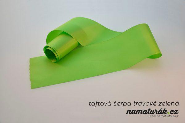 serpy_taftova_travove_zelena