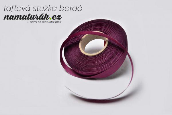 stuzky_taftova_bordo