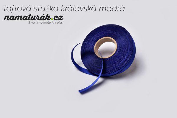 stuzky_taftova_kralovska_modra