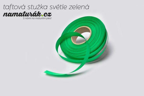 stuzky_taftova_svetle_zelena