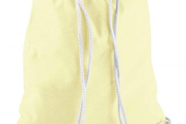 pastelová žlutá